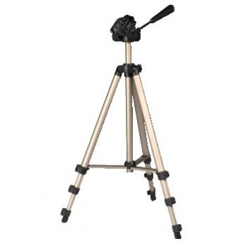 Hama Star 75 Camera Tripod from Discount Discs